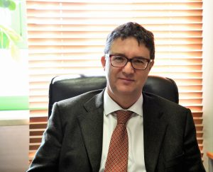Nicola Blefari Melazzi